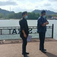 Jeti Kampung Tanjung Surat Kota Tinggi Johor3