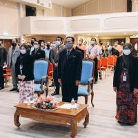 Majlis Perhimpunan Bulanan Bagi Bulan April 2021 1