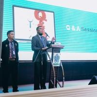 Majlis Perhimpunan Bulanan Bagi Bulan April 2021 13