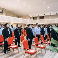 Majlis Perhimpunan Bulanan Bagi Bulan April 2021 3