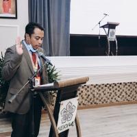 Majlis Perhimpunan Bulanan Bagi Bulan April 2021 9