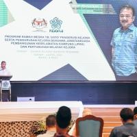 Majlis Ramah Mesra YB Dato' Pengerusi KEJORA Bersama Pengerusi JPKK dan Pertubuhan Wilayah KEJORA 1