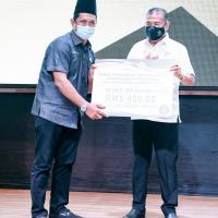 Majlis Ramah Mesra YB Dato' Pengerusi KEJORA Bersama Pengerusi JPKK dan Pertubuhan Wilayah KEJORA 11