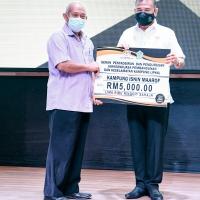 Majlis Ramah Mesra YB Dato' Pengerusi KEJORA Bersama Pengerusi JPKK dan Pertubuhan Wilayah KEJORA 12