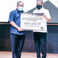 Majlis Ramah Mesra YB Dato' Pengerusi KEJORA Bersama Pengerusi JPKK dan Pertubuhan Wilayah KEJORA 14