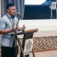 Majlis Ramah Mesra YB Dato' Pengerusi KEJORA Bersama Pengerusi JPKK dan Pertubuhan Wilayah KEJORA 2
