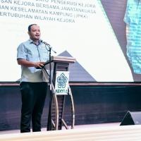 Majlis Ramah Mesra YB Dato' Pengerusi KEJORA Bersama Pengerusi JPKK dan Pertubuhan Wilayah KEJORA 3