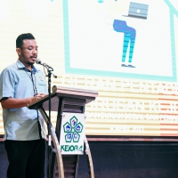 Majlis Ramah Mesra YB Dato' Pengerusi KEJORA Bersama Pengerusi JPKK dan Pertubuhan Wilayah KEJORA 4