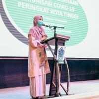 Majlis Ramah Mesra YB Dato' Pengerusi KEJORA Bersama Pengerusi JPKK dan Pertubuhan Wilayah KEJORA 5