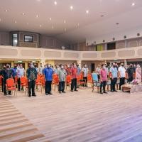 Majlis Ramah Mesra YB Dato' Pengerusi KEJORA Bersama Pengerusi JPKK dan Pertubuhan Wilayah KEJORA 6
