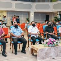 Majlis Ramah Mesra YB Dato' Pengerusi KEJORA Bersama Pengerusi JPKK dan Pertubuhan Wilayah KEJORA 7
