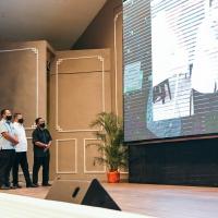 Majlis Ramah Mesra YB Dato' Pengerusi KEJORA Bersama Pengerusi JPKK dan Pertubuhan Wilayah KEJORA 9